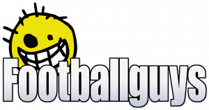 Footballguys BEJ Behind
